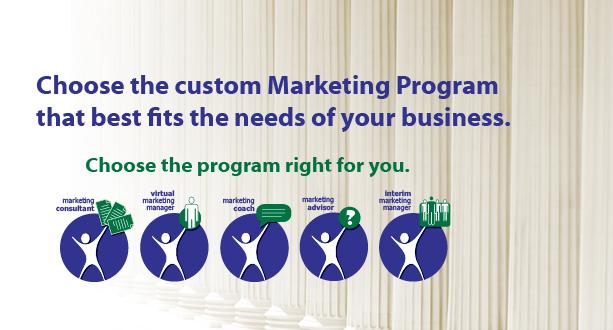 Custom Marketing Programs