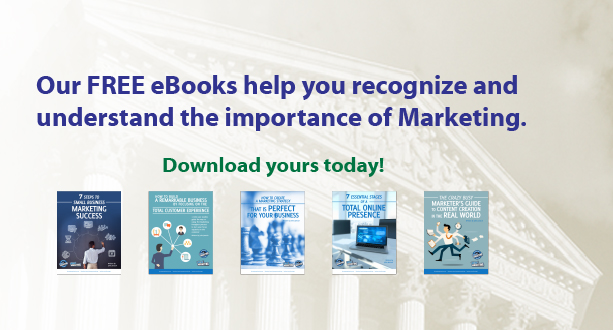 Free eBooks from Duct Tape Marketing