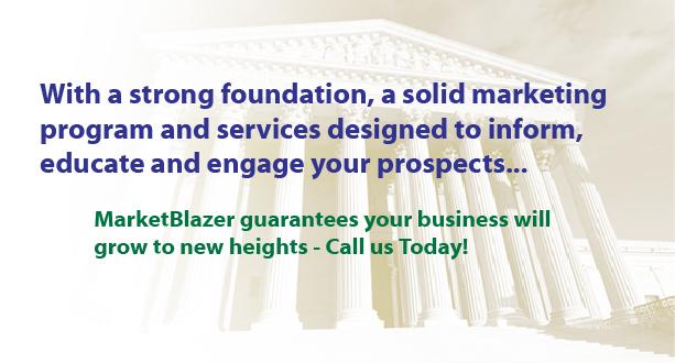 Grow your Business with MarketBlazer
