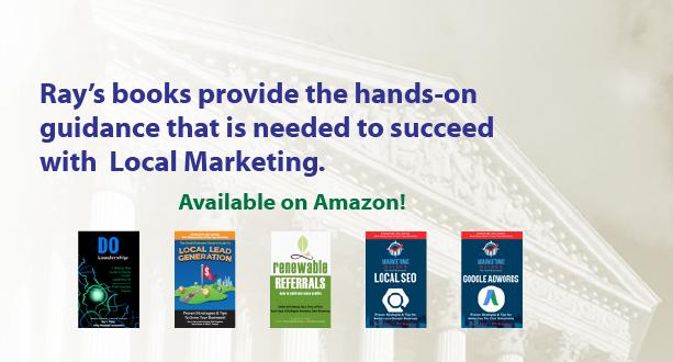 MarketBlazer Books on Amazon Slider
