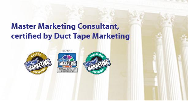 Master Marketing Consultant