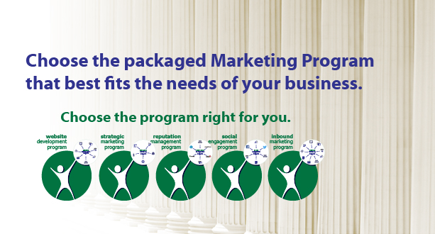 Packaged Marketing Programs