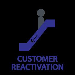 Customer Reactivation   Demand Marketing   MarketBlazer