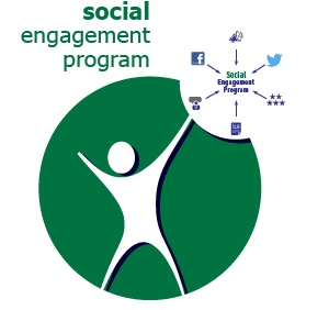 MarketBlazer Social Engagement Program