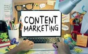 Content Marketing - Top Local SEO Tactics in Atlanta - MarketBlazer