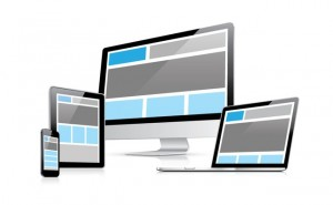 Responsive Websites   MarketBlazer
