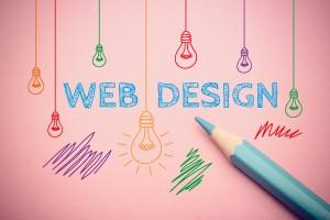 website design colors