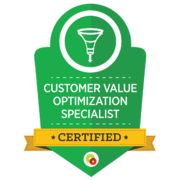 Customer Value Optimization Specialist | MarketBlazer
