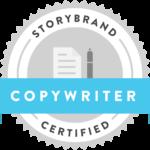 MarketBlazer - StoryBrand Certified Copywriter