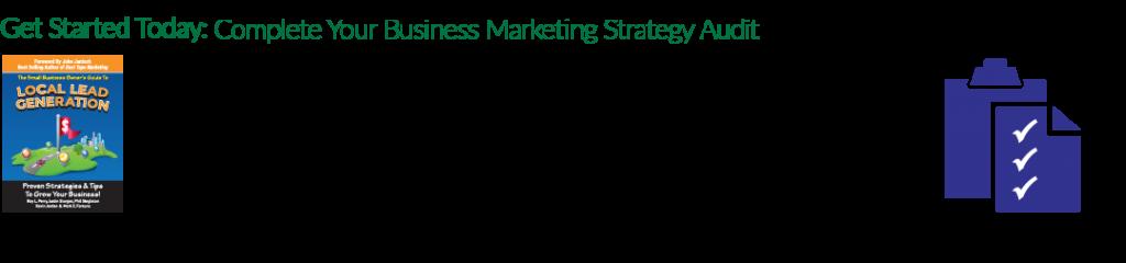 Business Marketing Strategy Audit | MarketBlazer