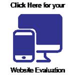 MarketBlazer Website Evaluation
