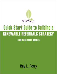 Renewable Referrals eBook