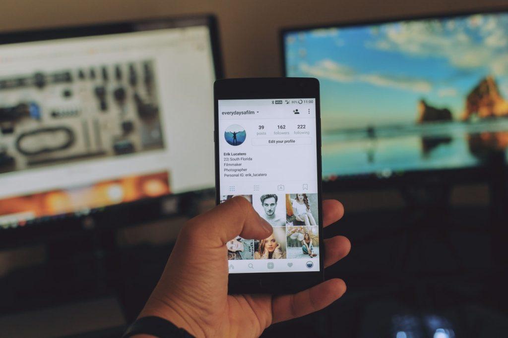 Instagram & Influencers Drive Engagement
