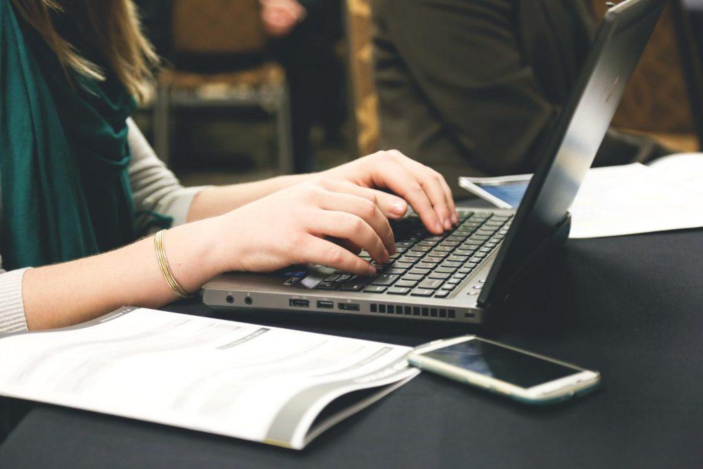 Five keys to Reputation Marketing Success