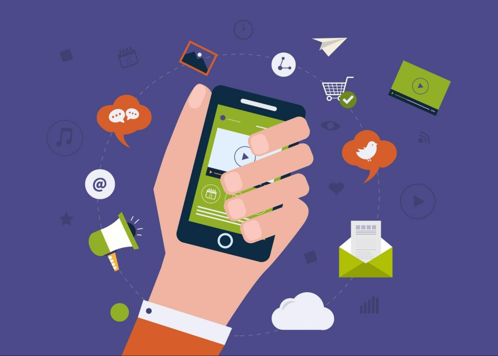 2018 Mobile Marketing Trends