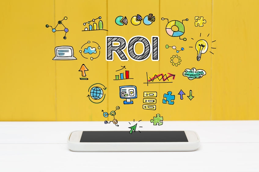 Forming Attribution Strategies and Tracing ROI