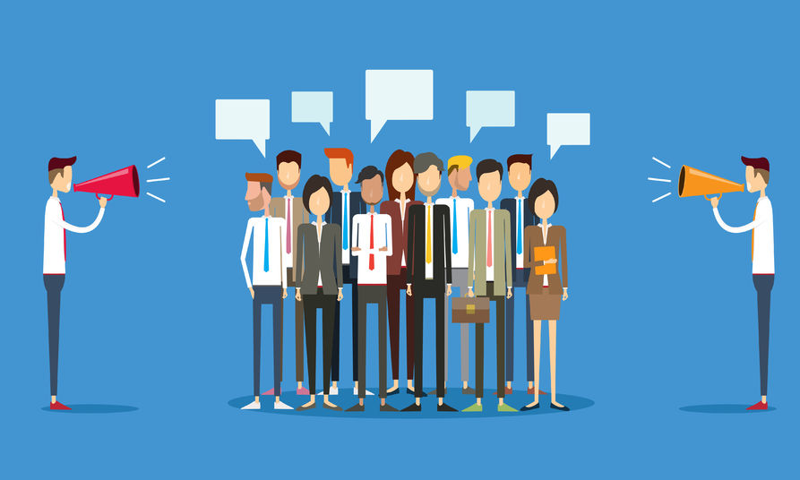 Target Your Content and Conversations Towards Personas