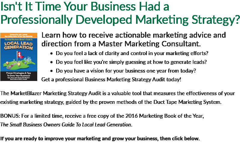 Customer Referral Programs – MarketBlazer | Small Business